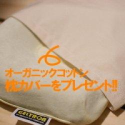 画像4: 【送料無料】ジェルトロンベビー枕【綿100%のピローケースをプレゼント】