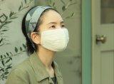画像: 女性が女性のために考えた、肌に優しいガーゼのマスク